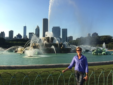 Nell in Chicago